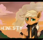 Honesty by kmrShy