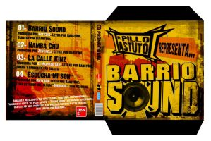 Barrio Sound by bansyone