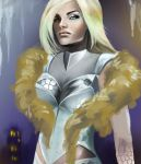 Emma Frost by Miller-M