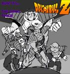 Rob Liefeld's Dragonball Z: Ginyu Force! by Crisis-Comics