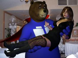 UberBear:To the Rescue01 by loraxxx