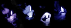 candle by homik126