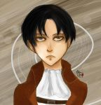 Levi by Sarel
