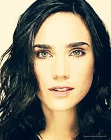 Jennifer Connelly by thephoenixprod
