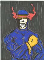 Cyclops psc. by kylemulsow