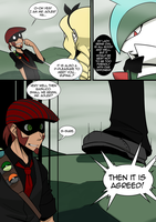 SXL: Round 2 Page 3 by Protocol00