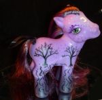 My Little Pony Autumn Twilight by colorscapesart