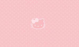 Hello Kitty WallPaper by xratedbumblebee