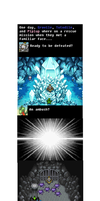 Pokemon Mystery Dungeon Explorers Of Sky comic by fakemon123