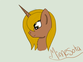 Fanart for MinnesotaWalters by The-Everlasting45