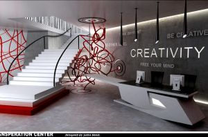 creativity center by Jad-sw
