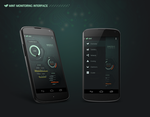 MINT Monitoring Interface - Mobile Version by reap