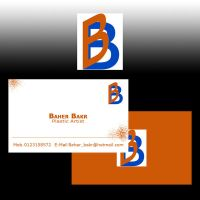 BB Card and logo by Doctormk