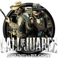 Call of Juarez Bound In Blood by madrapper