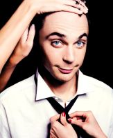 Jim Parsons by Helpax