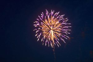 Colorful Explosion 1 by IcePanthress