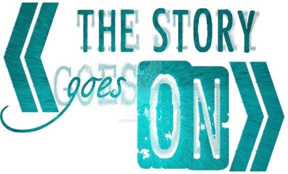 that's how the story goes by The-Siriana