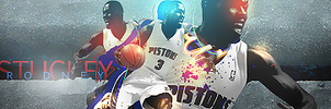 Rodney Stuckey Signature by TheFranchiseFX