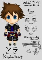If_KH_has_Nendoroid by souldaki
