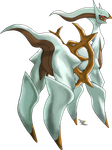 Arceus Ground Type by Xous54