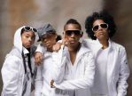 "RnB HipHop w/Swag ""Mindless Behavior"" by LetMePaintU"