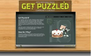 1 second puzzle by Acumenous-Ignorance
