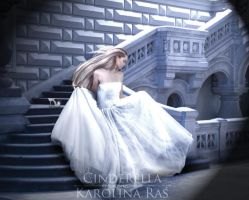 Cinderella by BlackEngel