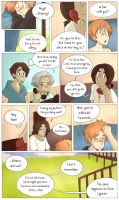 Northern District 135 by liepardette