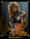 """Invincibelle - """"Pulled"""" by toddworld"""