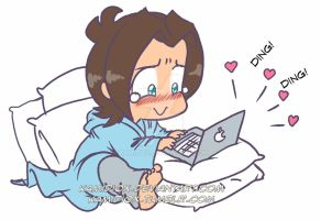 Paid comm discarded preview: Get well soon Jared by KamiDiox