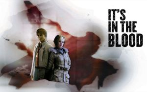 It's in the Blood-Birkin by Isobel-Theroux
