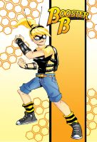 Booster B by wansworld