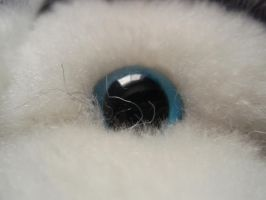 stuffed toy eye by izzy-rox13