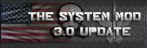 The System Mod 3.0 Update by Milosh--Andrich