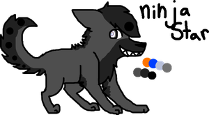 Draw to adopt -Closed- by Furry-Adopts576