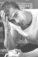Theo James 200x300 (Icon) by InspiringWolves