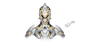 Didact helmet on by casanchez3