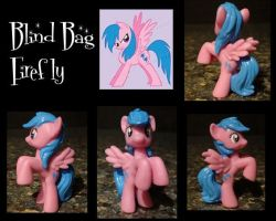 Firefly Blind Bag by stripeybelly