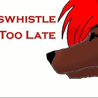 Red - Not too late by Graswhistle
