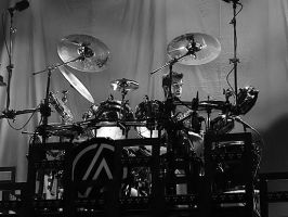 Rob Bourdon by SuperSonicPunk