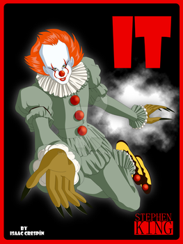 IT by Isack503