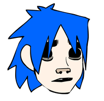 2D by Puddum