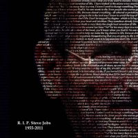 Rest In Peace Steve Jobs by amethystmoonsong