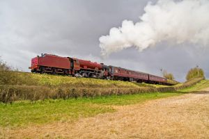 Tender Royal Scot by GB-Railways