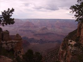 Grand Canyon II by googly-googly2