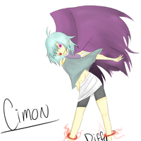 Cimon Reformed by Differshipping