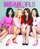 Mean Girls - disney by JonasFan93