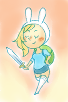 fionna by life-take