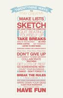 Life rules by MayWhite5