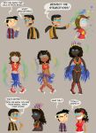 Respect The Stereotypes! by tftgar